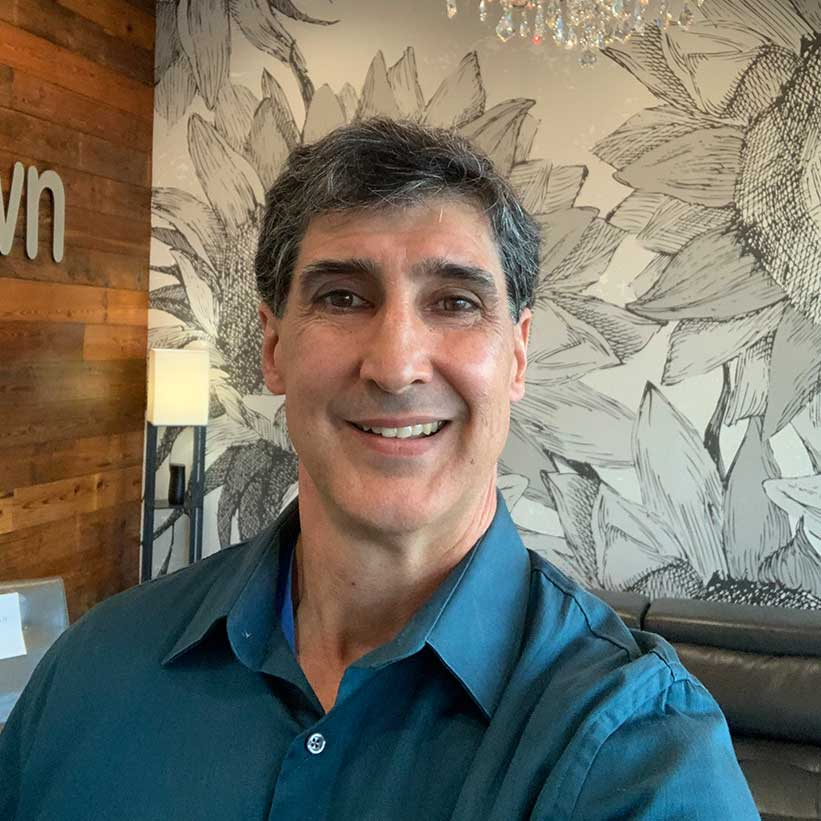Dr. Guram of HomeTown Dental at Lake Worth